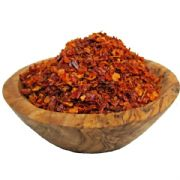 Red Pepper Flakes, Mild & Sweet (100g)